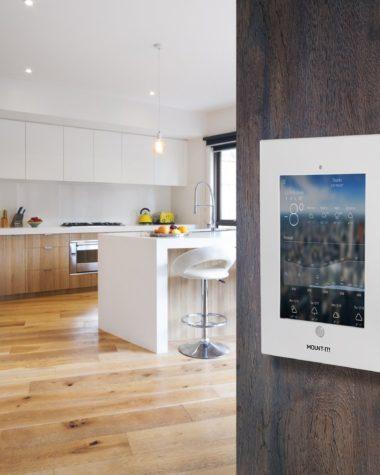 Otomasyon ve Akıllı Ev Sistemleri Kurulumu